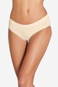 Nude Maternity panties in soft bamboo fiber